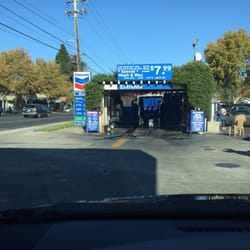 Jefferson Chevron Car Wash 19 Reviews Car Wash 3080