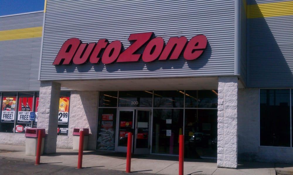 Autozone - 300 North Ave, Bridgeport, CT, United States - Phone Number - Yelp