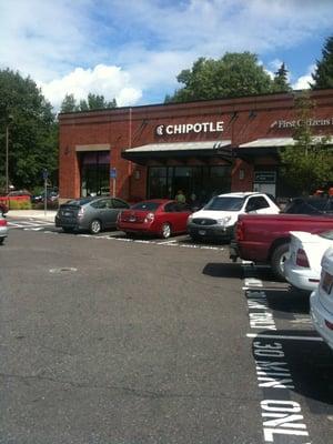 Mexican Food Restaurants Lake Oswego