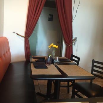 La Cuisine Peruvian Restaurant Naples Fl United States