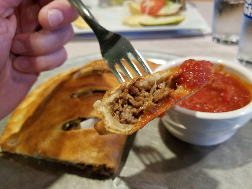 Bruno Scipioni's Italian Ristorante & Pizzeria: 4034 Easton Ave, Bethlehem, PA