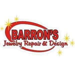 Barron's Jewelry Repair & Design: Idaho Falls, ID