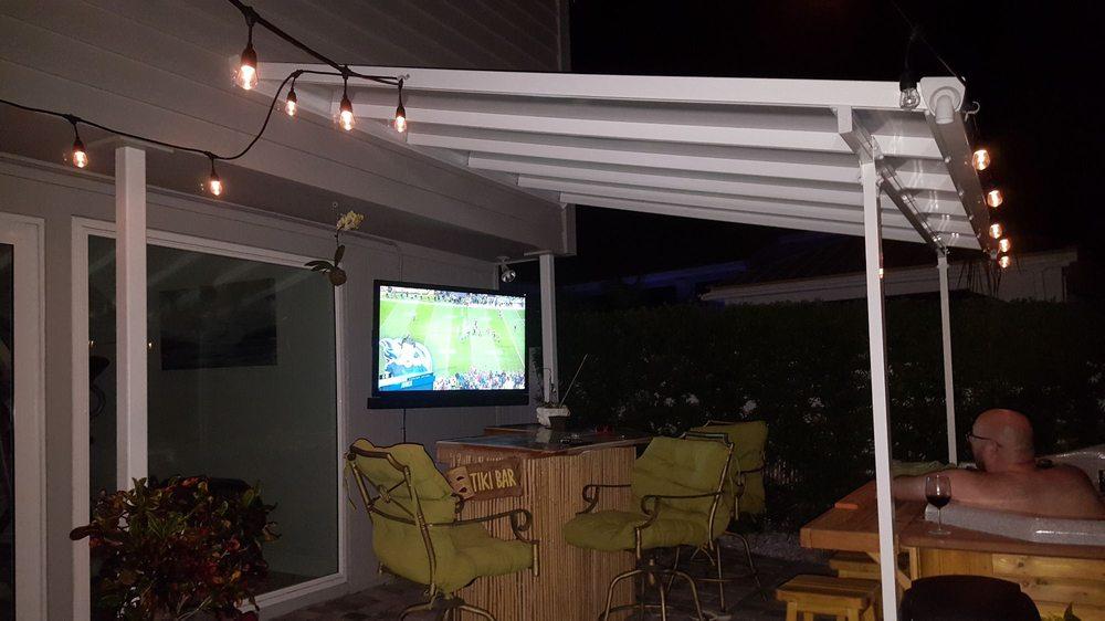 SkyVue Outdoor TVs: 2218 N Dawson Dr, Chester, SC