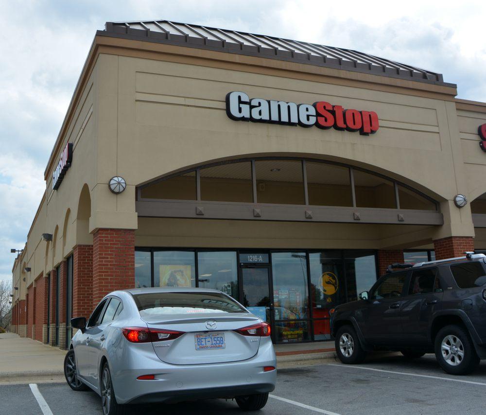 Photo of Gamestop: Greensboro, NC