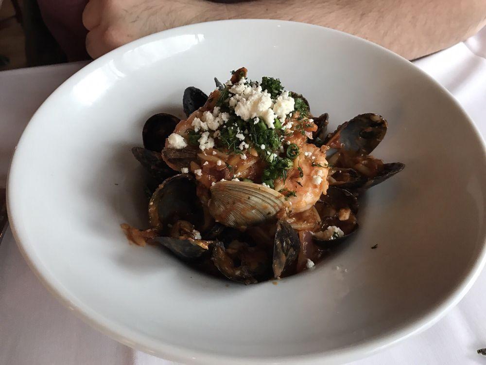 Black Fig Greek Kitchen Bar Matawan Nj