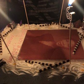 Foto Zu Nyc Birthday Cakes
