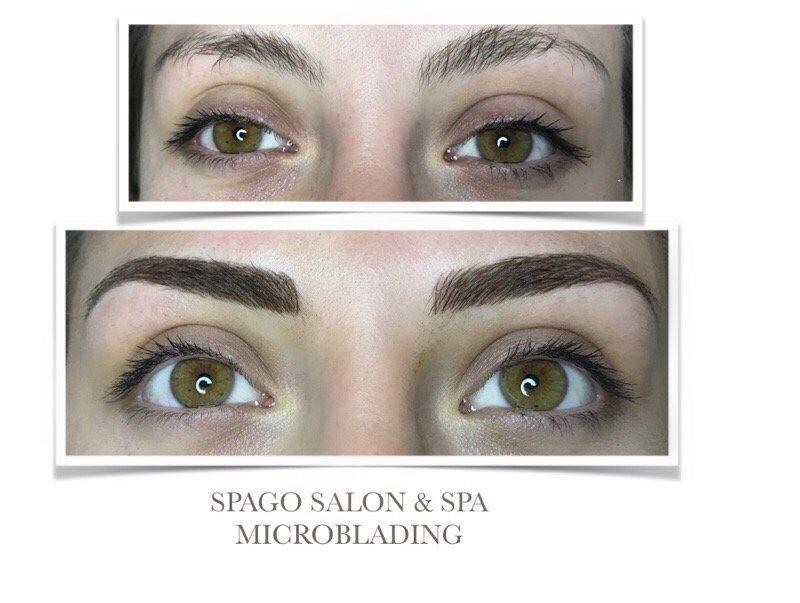 Spago Salon 14 Photos 16 Reviews Hair Salons 7001 N 10th St