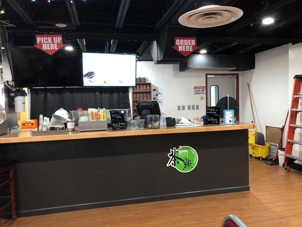 Tea Time: 250 E Calder Way, State College, PA