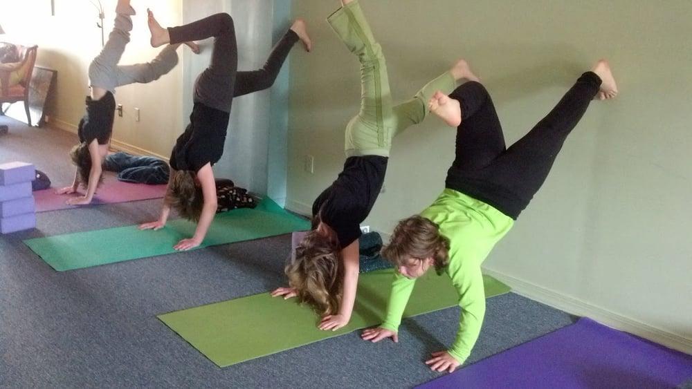Cerca Trova Yoga Studio