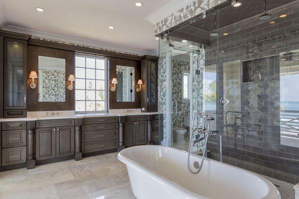 Woodland Construction And Remodeling Get Quote Kitchen Bath - Bathroom remodeling boynton beach fl
