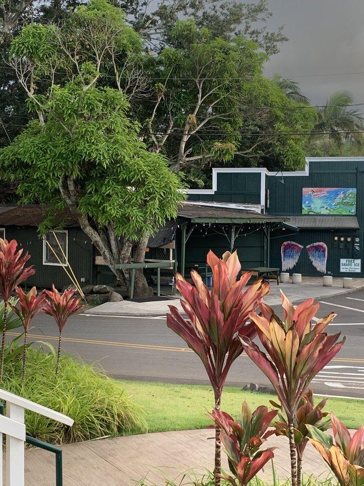 North Shore Theapeutic Massage: 62-620 B Kamehameha Hwy, Haleiwa, HI