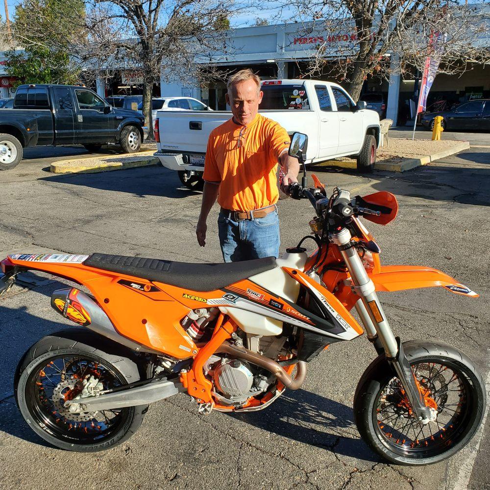 Bulletproof Cycles: 3209 E Thousand Oaks Blvd, Thousand Oaks, CA