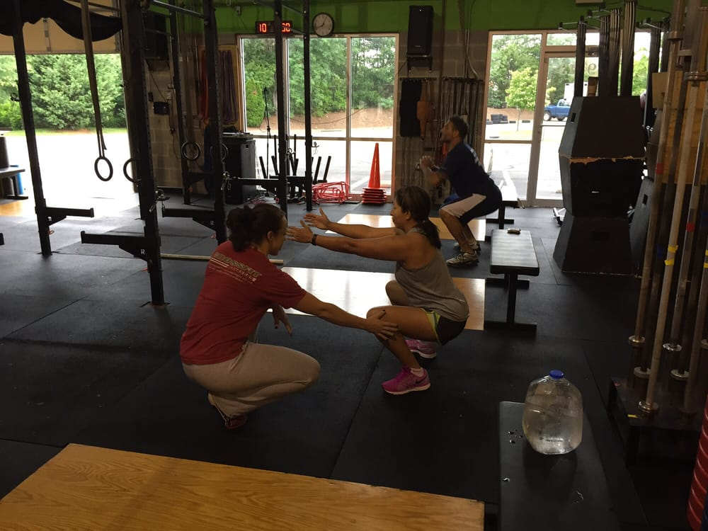 CrossFit Manassas