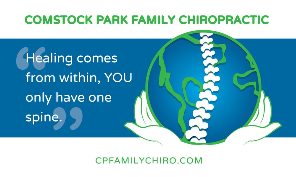 Photos For Comstock Park Family Chiropractic