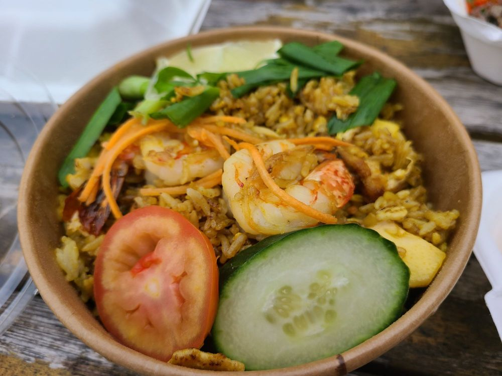 Bua Thai Restaurant