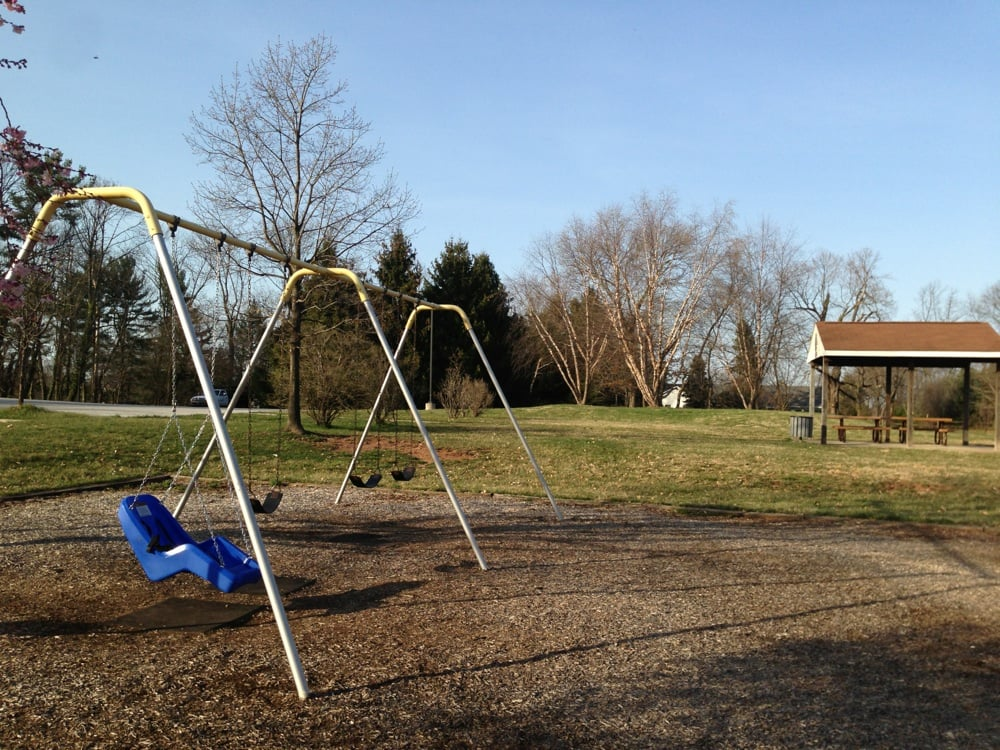 Trappe Borough Hall Park: 525 W Main St, Collegeville, PA