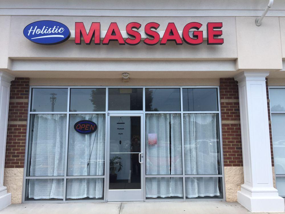 Holistic Foot and Back Massage: 11428 Belvedere Vista Ln, Bon Air, VA
