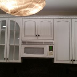 Kitchen Cabinets Jersey City Nj jp cabinet painting & refinishing - painters - 2828 john f kennedy