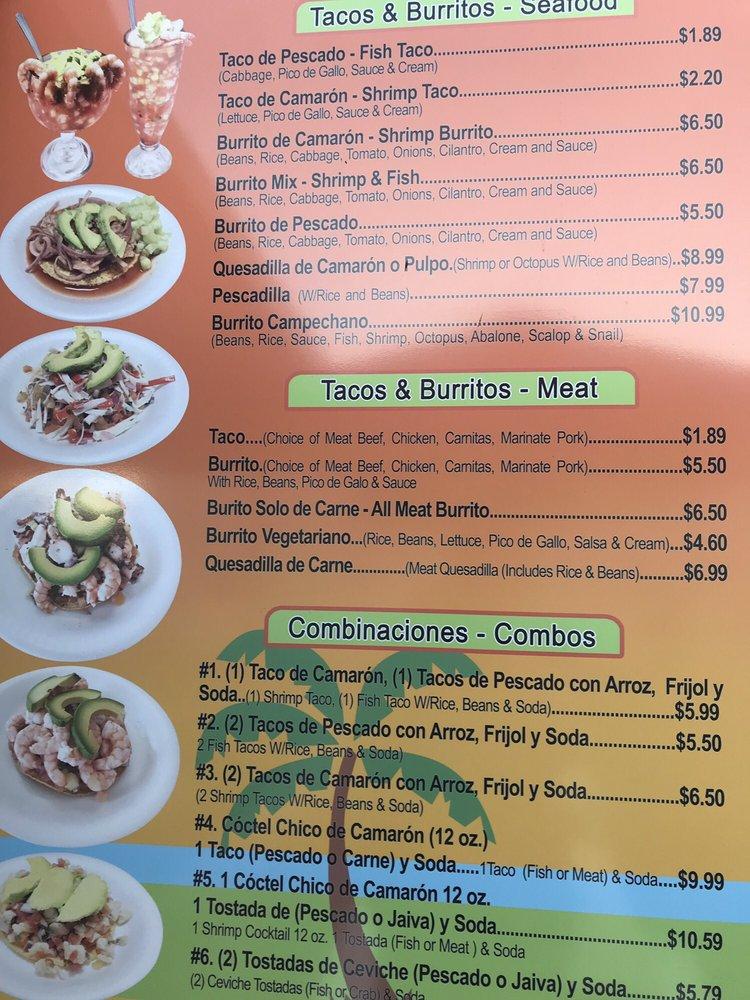 tacos alhambra