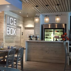 Ice Box Miami Brunch