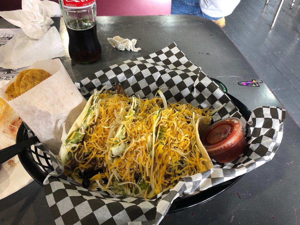 Johnny'z HOT ROD Cafe: 17 1/2 Crafton St, Wellsboro, PA