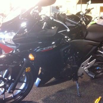 Mountain motorsports 22 reviews motorcycle dealers for Honda dealership alpharetta