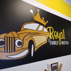 Royal family motors 16 6845 whipple ave nw for Royal family motors canton