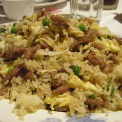Photo Of Szechwan Restaurant Manhattan Beach Ca United States Fried Rice With