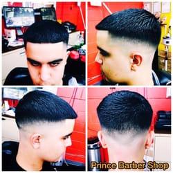 Photo of Princes Barber Shop - Fremont, CA, United States