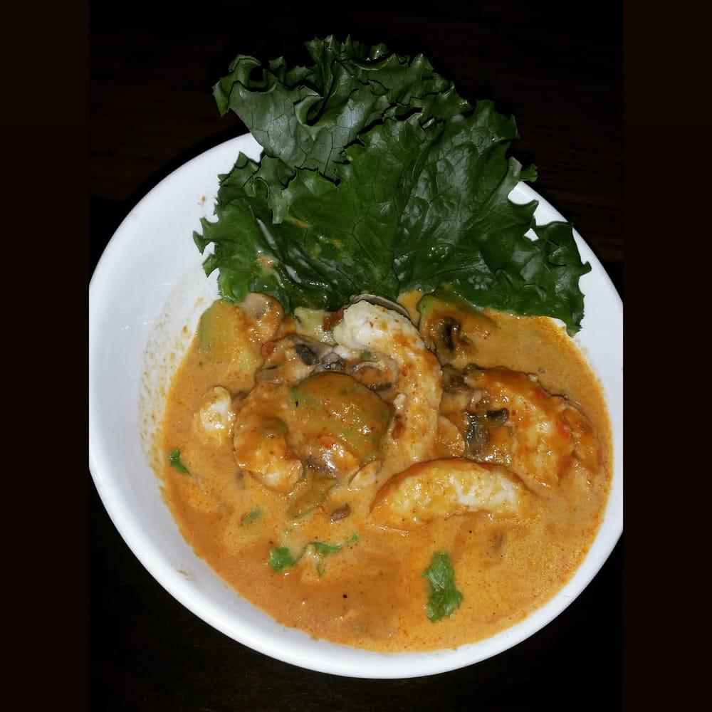 Yelp Thai Food Foster City