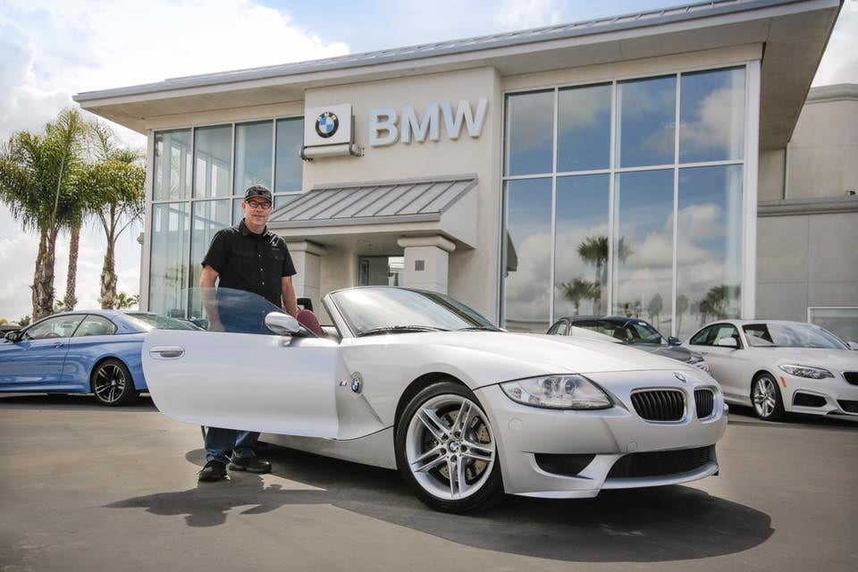 BMW Santa Maria >> Bmw Of Santa Maria Making Dreams Come True Yelp