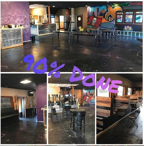Seafood Factory: 7365 Cityview Dr SW, Austell, GA