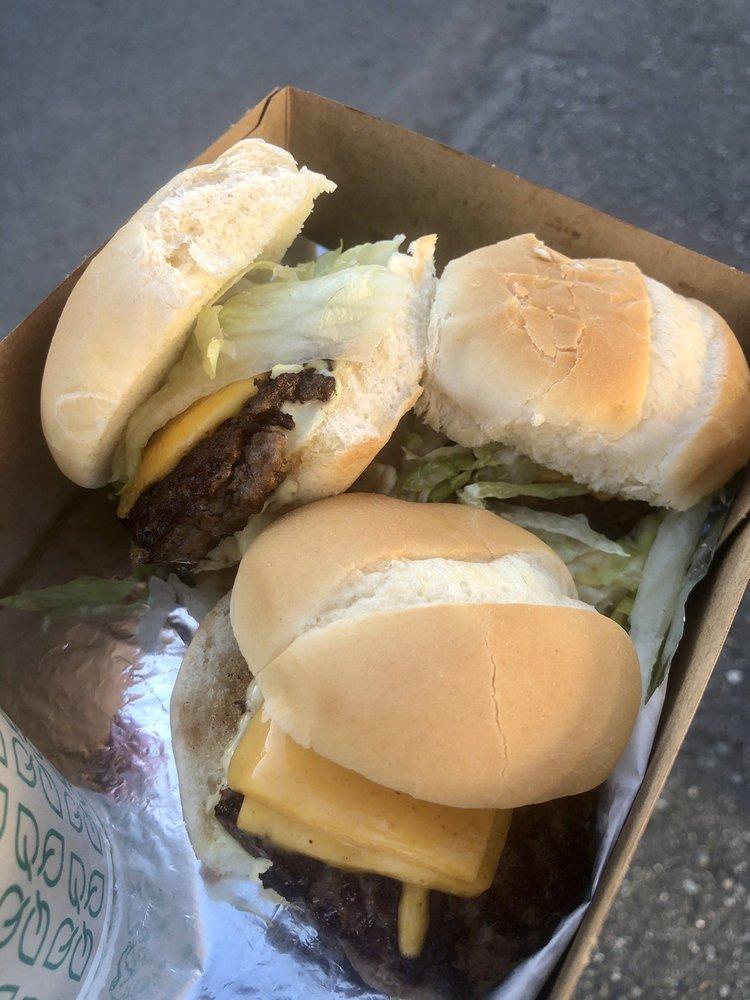 Buddy Burger: Sultan, WA