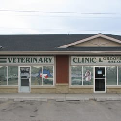 Bridlewood veterinary clinic grooming salon for About u salon calgary
