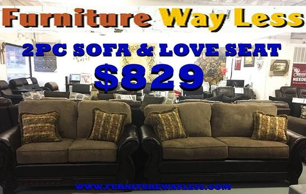Furniture Way Less 4795 Fulton Industrial Blvd SW Atlanta GA