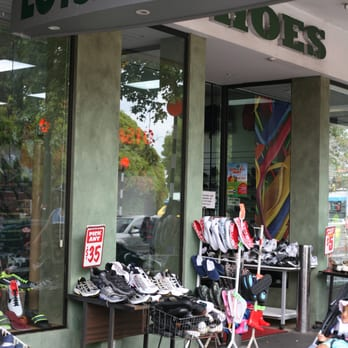 Cheap Shoe Shops Auckland