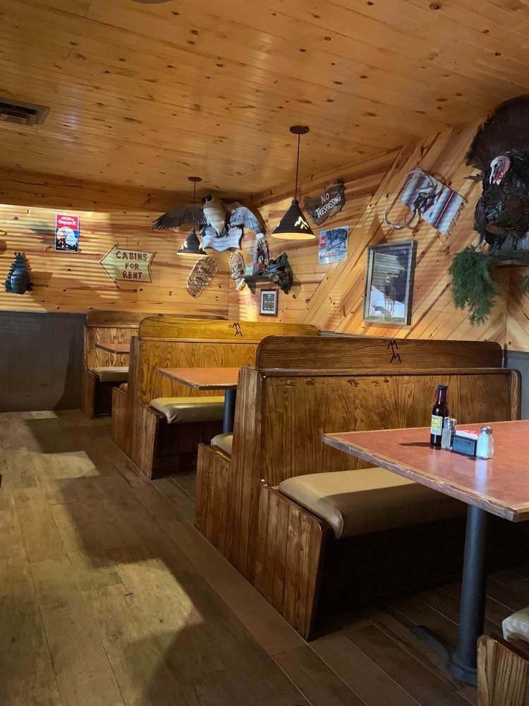 Montana Mike's Steakhouse: 1626 Willow St, Vincennes, IN