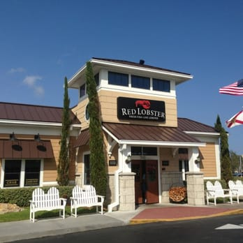 Red Lobster Restaurant Boynton Beach Florida