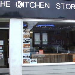 Photo Of The Kitchen Store   Luton, United Kingdom. Cheap Kitchens Luton   The