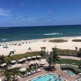 Foto De Fort Lauderdale Marriott Pompano Beach Resort Spa Fl