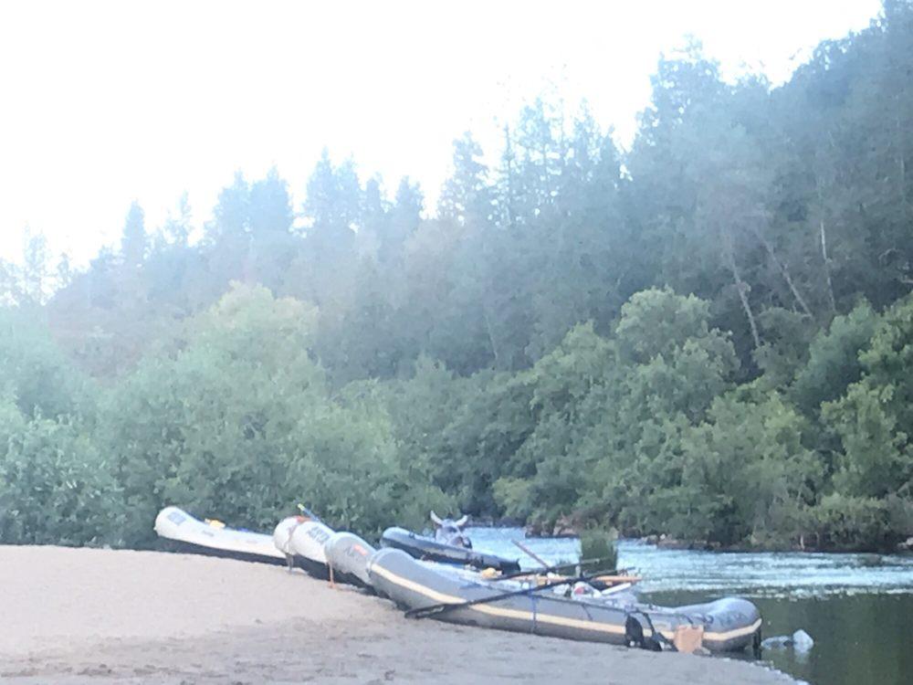 ARTA California River Trips: 24000 Casa Loma Rd, Groveland, CA