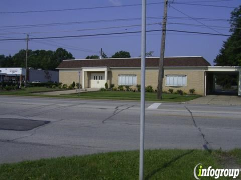 Hopko Funeral Home 6020 Broadview Rd Cleveland, OH Funeral