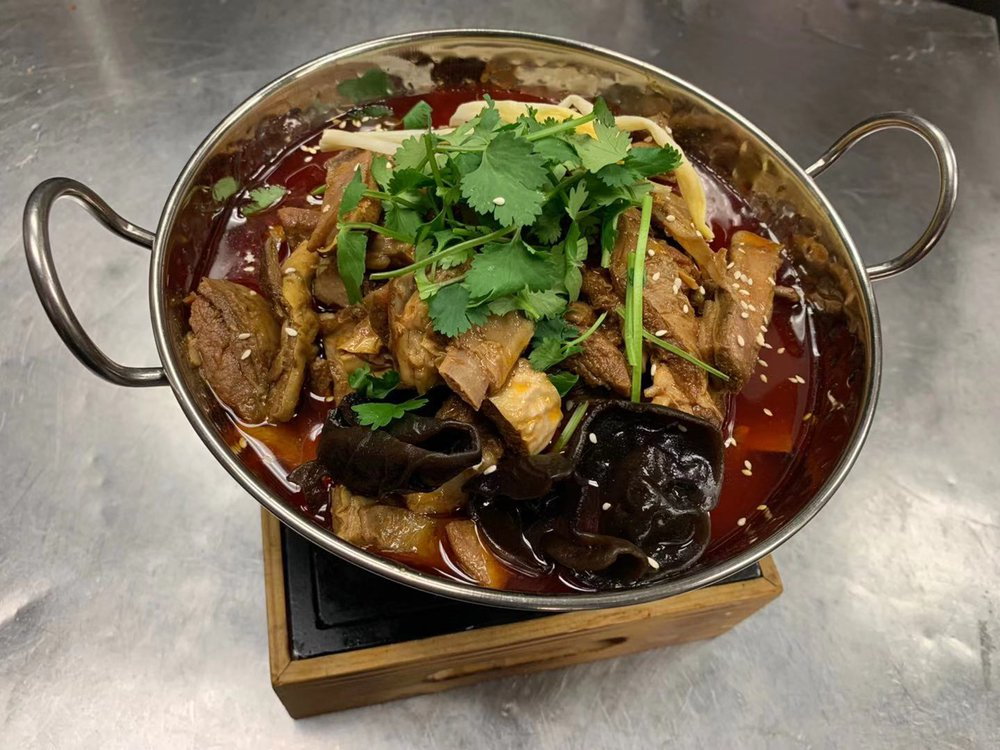 Shang Jie Kitchen: 18912 Norwalk Blvd, Artesia, CA