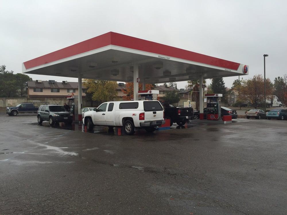 Ballpark - Gas Stations - 1275 Churn Creek Rd, Redding, CA - Phone ...