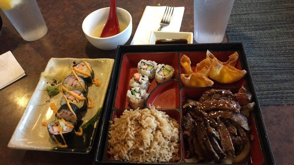 Yamato Steak House: 506 N Baldwin Ave, Marion, IN