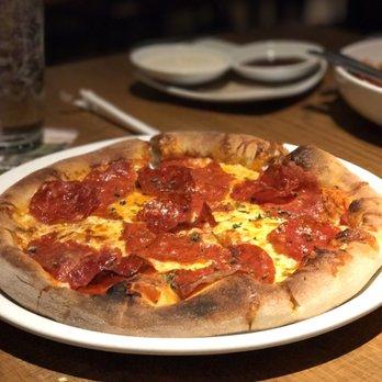 California Pizza Kitchen at Walnut Creek - Order Food Online - 168 ...