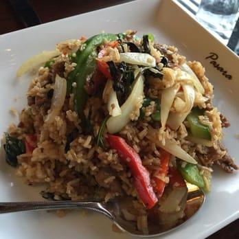 Pasara Thai Restaurant Ashburn