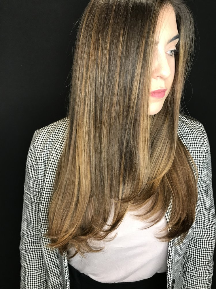 Cut And Color By Daisy I Love My Hair Yelp