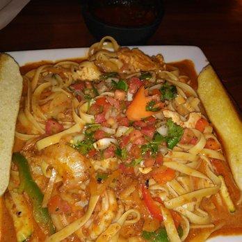 Photo Of Mariachi S Mexican Restaurant Turlock Ca United States Jambalaya Was Delicious