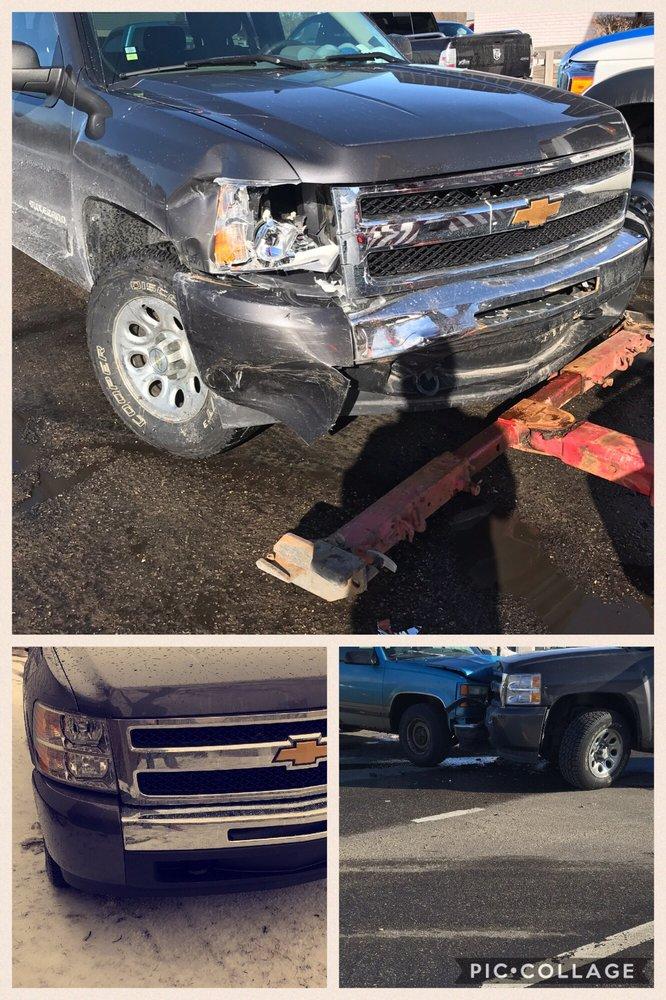 Godfrey Chevrolet Buick: 1701 N Mitchell St, Cadillac, MI